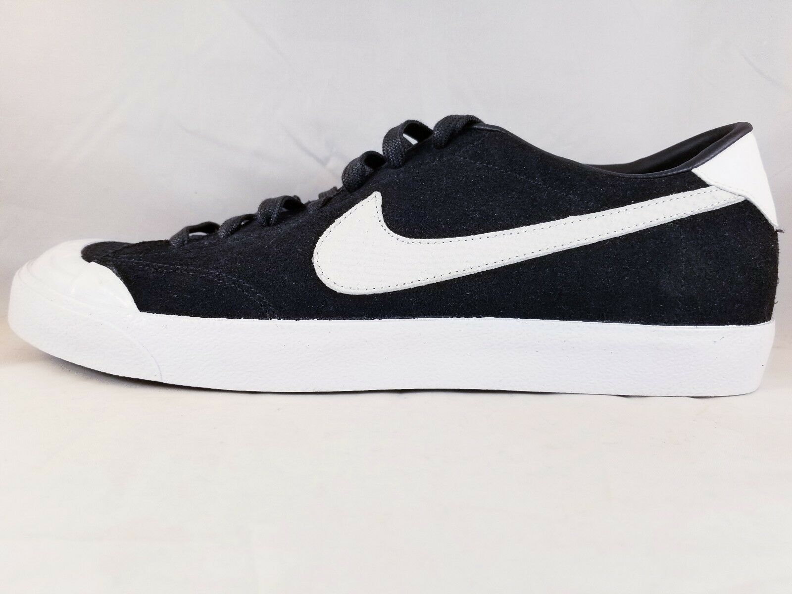 Nike Zoom All Court CK QS Men's Skateboarding Shoe 811252 001 Size 12