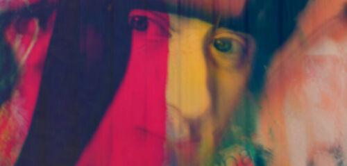 Mozart 110x138,8 cm arcylglas XT Pop Art//Street Art//Modern Motivo Kate vs