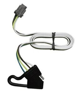 Trailer-Hitch-Wiring-Tow-Harness-For-Nissan-Xterra-2000-2001-2002-2003-2004