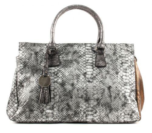 Fanny Bronze Silver Silver Frey a Suri tracolla Shopper Nuovo Handbag Borsa OZPkXiwluT