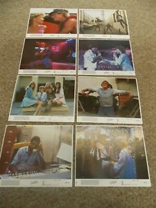 LOVELINES-1984-GREG-BRADFORD-ORIGINAL-COLOR-STILL-SET-OF-8-DIFFERENT