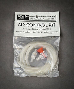 Air-Control-Kit-for-Air-Pump-and-Venturi-for-Protein-skimmer