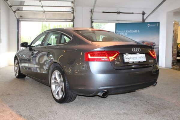 Audi A5 2,0 TFSi 225 SB quattro S-tr. - billede 2