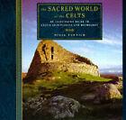 The Sacred World of the Celts: Illustrated Guide to Celtic Spirituality and Mythology by Nigel Pennick (Hardback, 1997)