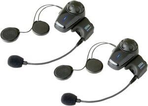 Sena-SMH10-Bluetooth-Headset-Intercom-Dual-Pack-Pair-SMH10D-10