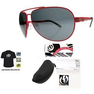 77378e466 Electric Visual Hoodlum Aviator Sunglasses | United Nations System ...