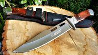 USA-KANDAR Jagdmesser Messer Knife Bowie Coltello Cuchillo Couteau Hunting.