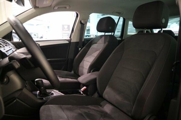 VW Tiguan 2,0 TDi 150 Comfortline + DSG - billede 5