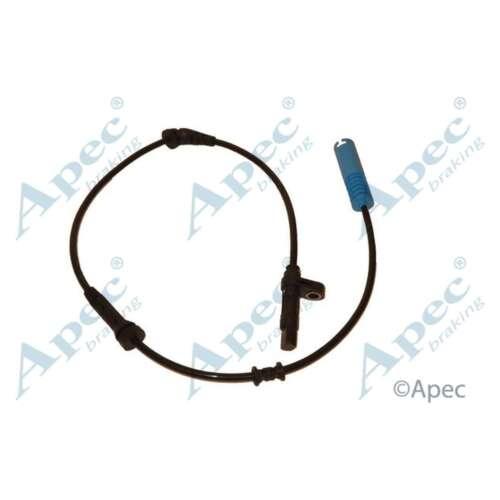 Fits Mini Cooper S R53 1.6 Genuine OE Quality Apec Front ABS Wheel Speed Sensor