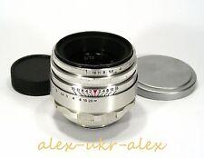 Helios-44 rare lens 2/58 mm 13 blades for old SLR Zenit M39 mount.№0210398