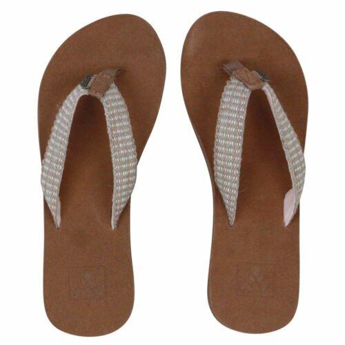 Reef Women/'s Sandal ~ Gypsy Love pastel