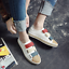 Canvas Toe Flat Shoes Retro Sport Skateboards Sneakers Round Sz Nuovo Casual Mens qBExT4A