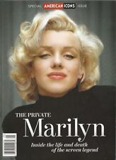 The Private Marilyn Monroe Inside The Life and Death of The Screen Legend NEW