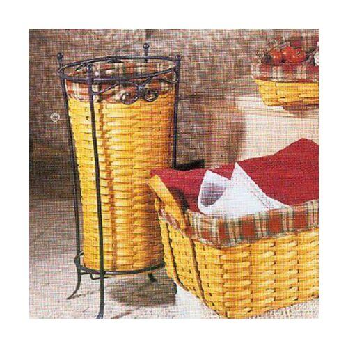 Longaberger Provincial Paisley UMBRELLA Basket Liner ~ Brand New in Bag!