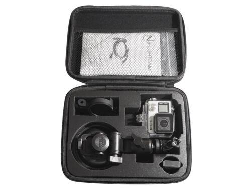 Nflightcam GoPro Cockpit Kit 3.0 - Complete In-flight HD Video Recording Kit
