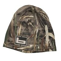 Banded Lws Beanie Max 5 Camo Hunting Waterfowl Headwear Ducks Geese