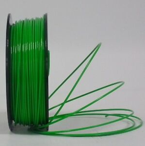 3d Printer Filament Pla Dark Green Distinctive For Its Traditional Properties Go 3d