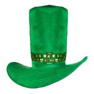 ST PATRICKS DAY IRISH WIG PADDYS DAY EIRE IRELAND