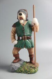 Robert-Harrop-Limited-Edition-Little-John-DPG03-Old-English-Sheepdog