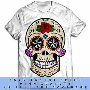 Skull Disobey Inspired Motorcycle Cafe Racer Biker Tumblr Hot Rod T Shirt