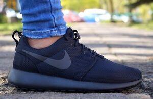 Scarpe-NUOVO-NIKE-ROSHERUN-Roshe-One-Jogging-da-corsa-Sneaker-donna-511882096