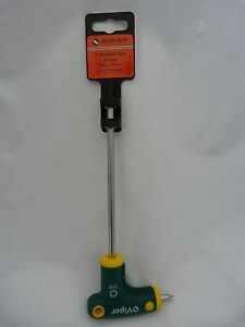 Dickie-Dyer-034-T-034-Handled-Torx-Driver-T30x-150mm