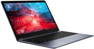 CHUWI HeroBook Pro Windows10 Laptop 14.1''1920x1080 8+256G Intel N4020 Computer