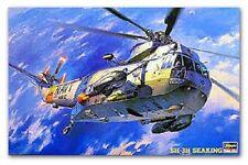 Hasegawa 1/48 07201 SH-3H Sea King Model Kit/Maquette FCZ18