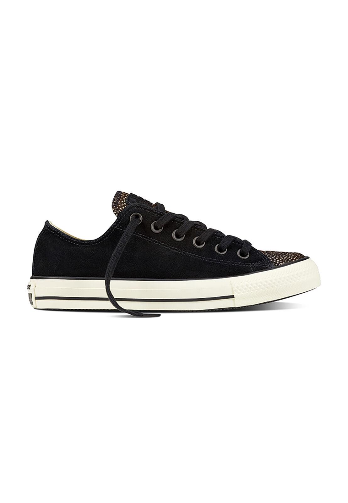 Converse Chucks Low CT AS OX 157666C black Black