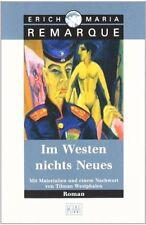 Im Westen nichts Neues-ExLibrary