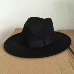 2188f948d216 Kids Michael Jackson Boy White   Black Hats Smooth Criminal ...