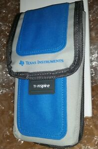 Texas-Instruments-TI-Nspire-CARRYING-CASE-for-CX-CAS-Graphing-Calculator