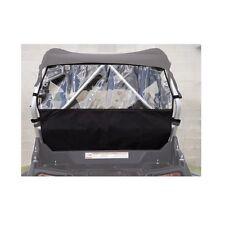 Tusk UTV Rear Back Window Polaris RZR 800 2007-2014 rzr800 dust stopper