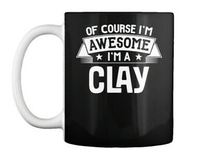 Premium-Clay-First-Or-Last-Name-Family-Reunion-Gift-Coffee-Mug-Gift-Coffee-Mug