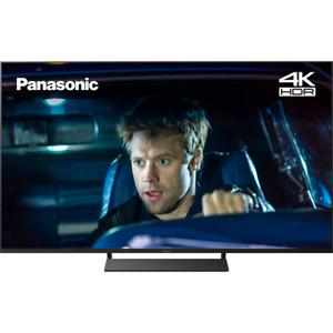 Panasonic TX-65GX800B GX800 65 Inch TV Smart 4K Premium UHD LED Freeview HD 3