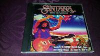 CD Santana / Hits of Santana - Album 1990