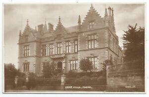 postcards-scotland-forfar-rp. El Zapato elegante casa