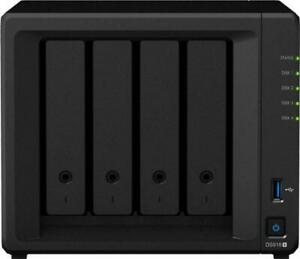 Synology-DiskStation-DS918-4-GB-RAM-2-x-Gb-LAN-NAS-System
