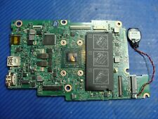 DELL INSPIRON 11 3180 Series AMD A6-9220E 1.60GHZ CPU Laptop Motherboard M3G09