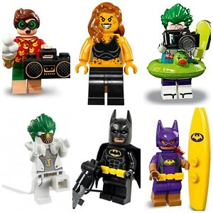 DC-Universe-Batman-Joker-Robin-Penguin-Superman-Green-Lantern-lego-Mini-Figures