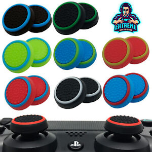 2-x-EGP-Camo-Thumb-Stick-Cover-Grip-Caps-For-Sony-PS4-Playstation-4-Controller