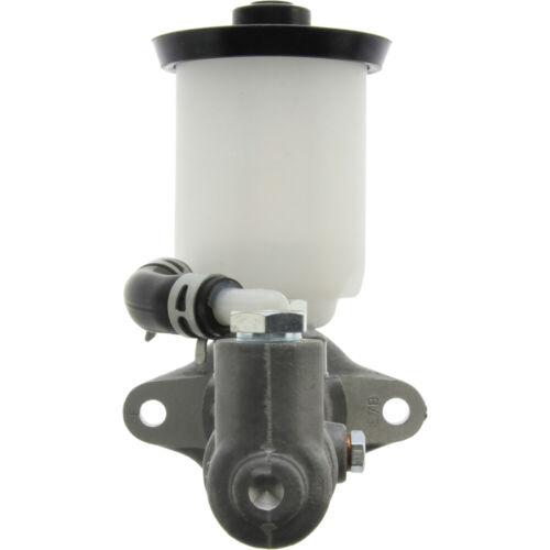 Brake Master Cylinder-Premium Master Cylinder Preferred fits 84-87 Corolla