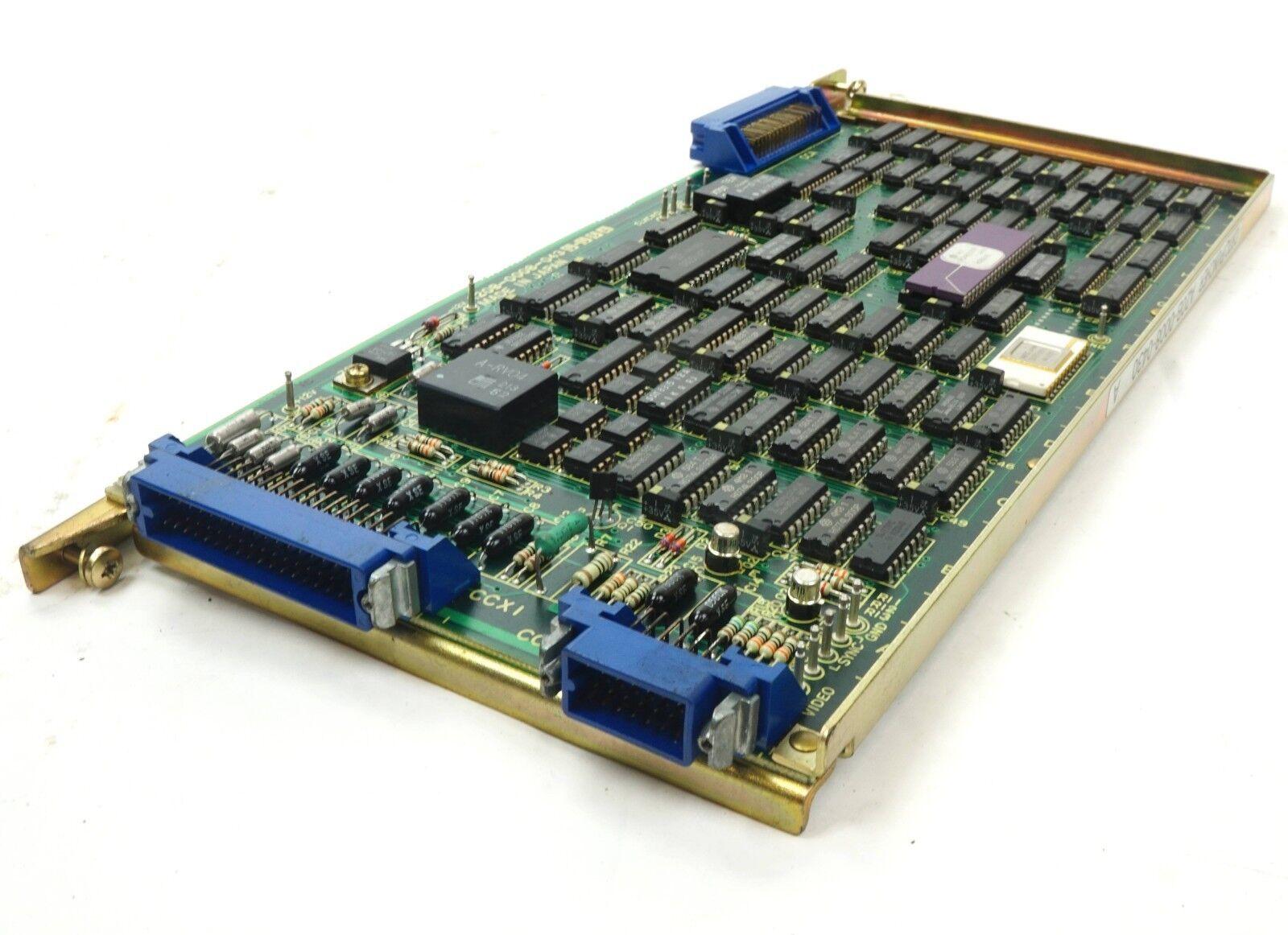 Fanuc Circuit Board