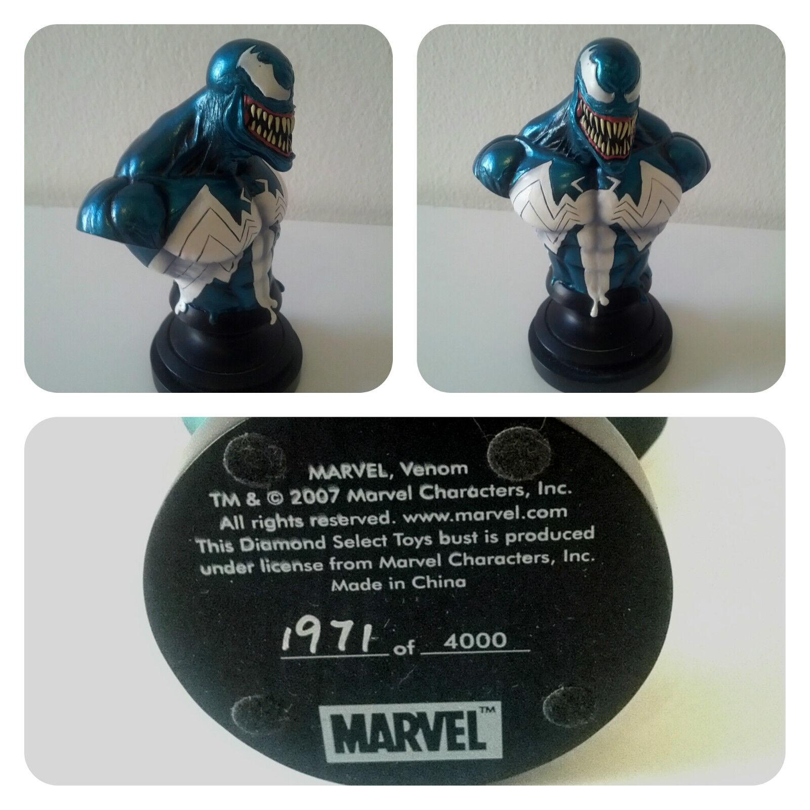 Marvel Icons  Venom (Tiratura Numerata )