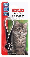 Beaphar Cat Flea Soft Collar Black Glitter - Valentina Valentti UK
