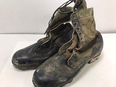 Jungle Boots Cheap 1 pair Real G.I