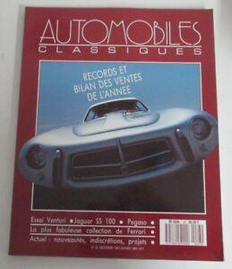 2019 Nouveau Style Revue Automobiles Classiques 23 Jaguar 100 Pegaso Voir Sommaire Fixation Des Prix En Fonction De La Qualité Des Produits