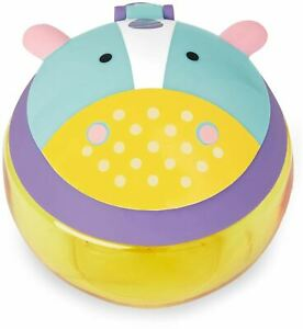 Adaptable Skip Hop Zoo Snack Cup-unicorn Baby Feeding Tasses Vaisselle Ustensiles Bn-afficher Le Titre D'origine