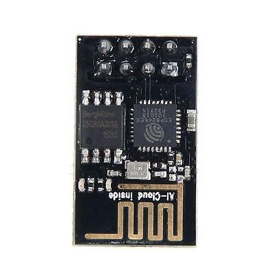 ESP8266 ESP-01 1MB Flash 802.11 WiFi NodeMCU Latest Version Arduino Raspberry Pi