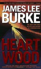 Billy Bob Holland: Heartwood 2 by James Lee Burke (2000, Paperback)